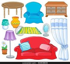 bedroom furniture clipart. Wonderful Clipart Bedroom Furniture Clipart Inside O