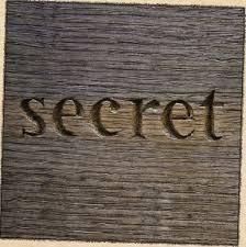 Резултат с изображение за secrets
