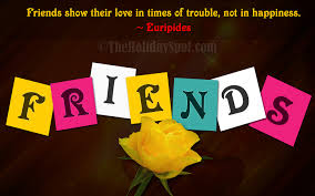 friendship day wallpaper with wonderful message