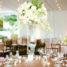 glass bowl centerpiece ideas clear vase centerpiece ideas appealing tall clear vase centerpiece ideas tall glass