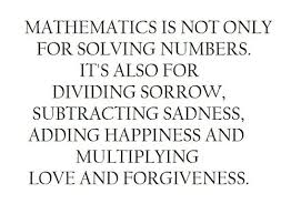 Image result for math quotes