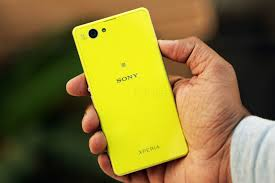 Sony Xperia Z1 Compact now available in ...