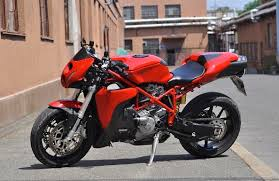 ducati 999 urban racer way2speed performance