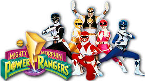 Power Rangers PNG HD Transparent Power Rangers HD.PNG Images. | PlusPNG