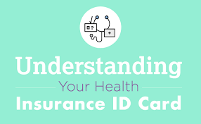 But what if you've been relying on another method for reducing health coverage. Understanding Your Health Insurance Id Card The Daily Dose Cdphp Blog