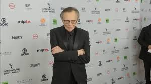 Larry king, the legendary american television and radio host, has died at the age of 87. Larry King Broadcasting Giant For Half Century Dies At 87 Abc13 Houston