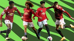 Man utd u23 manchester united fc u23. Manchester United Are Finally Taking Youth Seriously Again British Gq