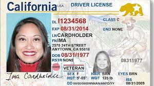 Kmph Get Soon California Can A Real Id Residents