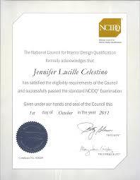 Kitchen Design Certification Interior Decorating Certificate Interior Design