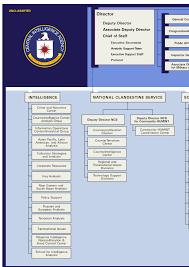 Cia Organizational Chart File Cia Organisation Chart Svg Wikimedia Commons