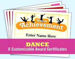 Awards Certificate Template Free Award Printable Certificates For