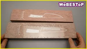 <b>Набор</b> кухонных <b>ножей c</b> Алиэкспресс   Бюджетный <b>набор</b> ...
