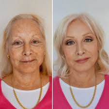 this makeup artist erased 10 years from her mom s face here s exactly how