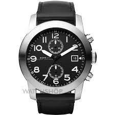 men s marc by marc jacobs larry chronograph watch mbm5033 mens marc by marc jacobs larry chronograph watch mbm5033