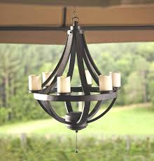 chandeliers on a budget remodeling a outdoor candle chandelier on a budget remodeling a outdoor candle how to make an outdoor candle chandelier