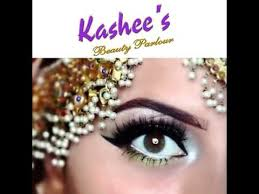 kashee s makeup tutorial