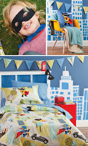 fun boys and girls duvet cover sets