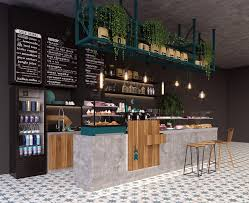 Coffee Bar Design Coffee Bar
