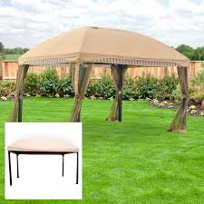 menards domed gazebo replacement canopy and net riplock 350 zoom