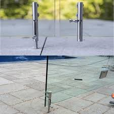 316 stainless steel swimming pool fence