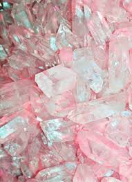 rose quartz wallpaper,pink,salt water ...
