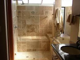 Walk In Shower Designs For Small Bathrooms Of Good Small Bathrooms Walkin  Shower Small Walk Showers Images