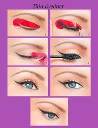 eyeliner stencil cat eyeliner stencil and makeup stencils
