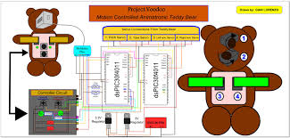 project voodoo final circuit diagram click to view full size