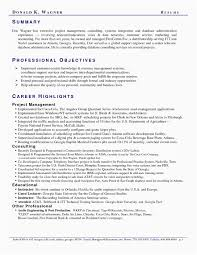 One Page Resume Examples Elegant What Is A Professional Summary A