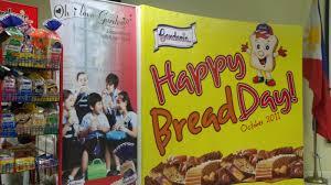 Gardenia Celebrates World Bread Day With Kids A Taste Of
