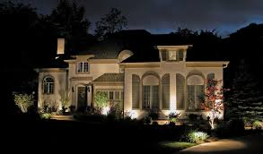 outside home lighting ideas. Outdoor Home Lighting Ideas Landscape Hgtv. Download By Size:Handphone Outside