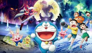 Top 10 phim hoạt hình Doraemon hay và hấp dẫn bạn nên xem ít nhất một lần.  - Chọn Thương Hiệu