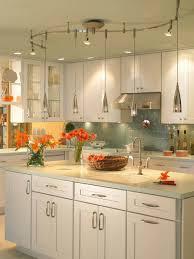 diy track lighting. Track Lighting Above Kitchen Cabinetskitchen Design Tips Diy H