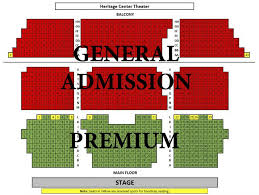 Byu Seating Chart Performing Arts Management