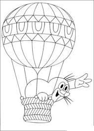 16 Beste Afbeeldingen Van Luchtballon Papier Mache Childrens