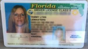 Woman Labeled Florida On Usaspeaks com License Mistakenly Sexual Predator