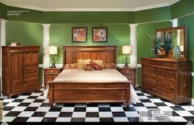 Monticello Bedroom Furniture Yutzy Woodworking Monticello Bedroom Group