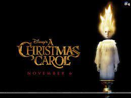Christmas Carol HD Movie Wallpaper ...