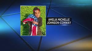 Girl, 3, hit by car in south KC dies of injuries