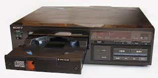 sony cd player. sony cd player d