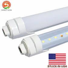 6 Ft Fluorescent Light Fixture Led Tube Lights 8ft R17d 4ft 5ft 6ft T8 Led Tube Light 48w 2400 Lumens Smd 2835 Led Fluorescent Tubes Bulbs Light Ac85 265v Led Tube Light Price Tube