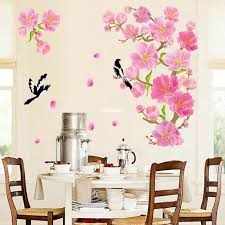 Small Picture Wall Stickers Home Decor Cheap Chinese Style Removable Wall