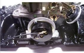 350 Chevy Small Block Carburetor Electric Choke Conversion Rochester Quadrajet