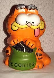 Garfield Cookie Jar Enchanting Garfield Collector Cookie Jar Collector Cookie Jars