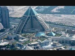 Image result for weirdest buildings in the world
