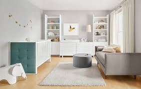 daybed in nursery. Fine Daybed Jasper Studio Sofa With Greta Crib With Daybed In Nursery Y