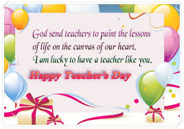 Happy Teachers Day Quoteswishes Best Sms Greeting Messages