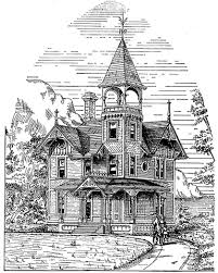 100  Victorian Cottage Plans  Two Story House Plans With  LuxamccVictorian Cottage Plans