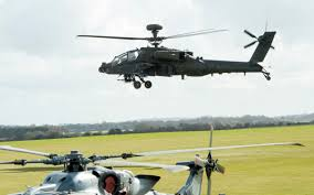 Apache Attack Helicopters And Weapons 930 Million Price Tag Is Unreal
