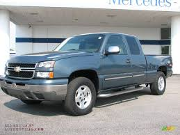 2007 Chevrolet Silverado 1500 Classic Specs and Photos | StrongAuto